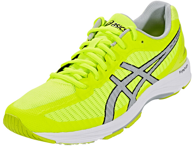 asics Gel-DS Trainer 23 Shoes Men Safety Yellow/Mid Grey/White